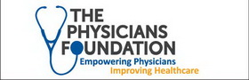 Banner for Physicians Foundation