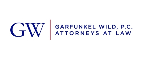 Banner for Garfunkel Wild Law Firm