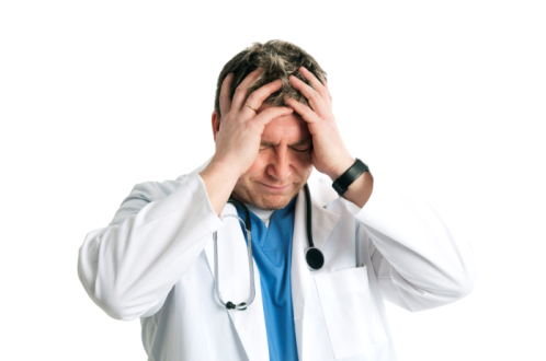 MSSNY - Physician Burnout